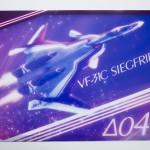 マクロスΔプライズ・クリアファイルキャンペーン (6)
