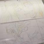 東京アニメセンター・ばくおん展・展示 (52)