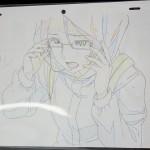 東京アニメセンターイベント・迷家マヨイガ展 (72)