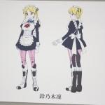 東京アニメセンター・ばくおん展・展示 (32)
