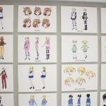東京アニメセンター・ばくおん展・展示 (29)