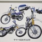 東京アニメセンター・ばくおん展・展示 (46)