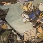 アニONSTATIONAKIHABARA本店・バンプレストオリジナル限定コラボ商品・販売コーナー (5)