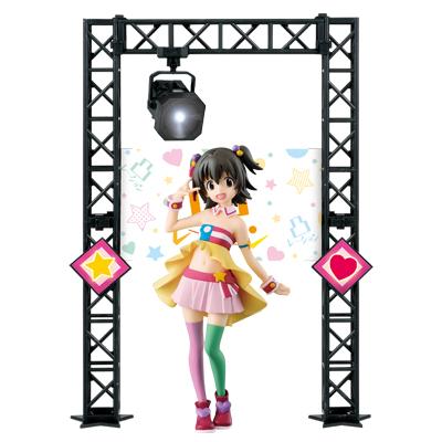 バンプレスト・プライズフィギュア・アイドルマスター・赤城みりあ (2)