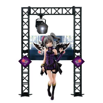 バンプレスト・プライズフィギュア・アイドルマスター・神崎蘭子 (2)