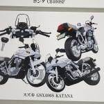 東京アニメセンター・ばくおん展・展示 (44)