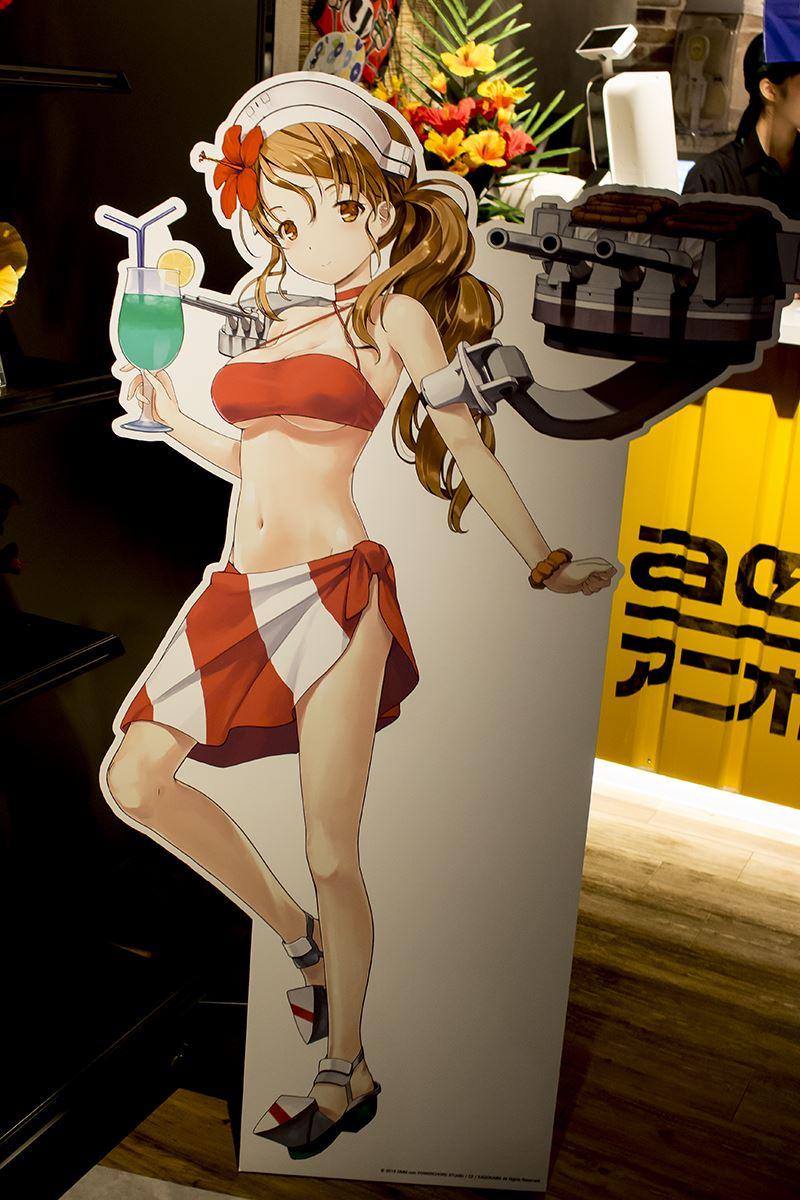 アニONSTATIONAKIHABARA本店・艦これ一番カフェ・秋葉原泊地 (86)