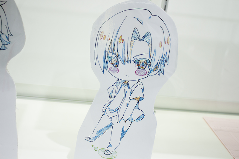 東京アニメセンターイベント・迷家マヨイガ展 (45)