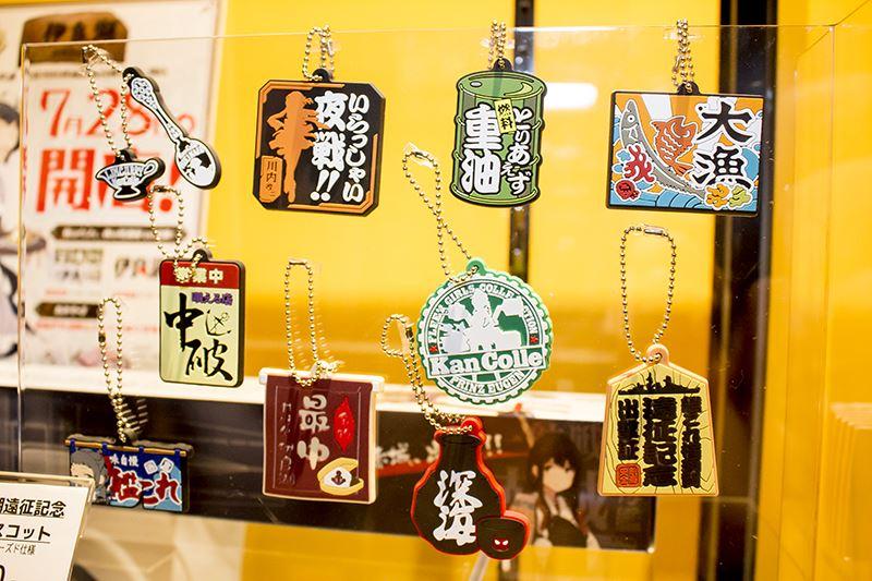 アニONSTATIONAKIHABARA本店・艦これ一番カフェ・秋葉原泊地 (91)