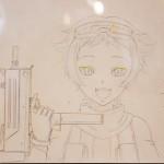 東京アニメセンターイベント・迷家マヨイガ展 (64)