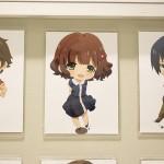 東京アニメセンターイベント・迷家マヨイガ展 (8)