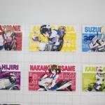東京アニメセンター・ばくおん展・展示 (7)