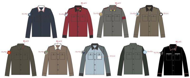 201608160002キャラクターアパレル「ガルパンツァーシャツ」発売決定 (10)