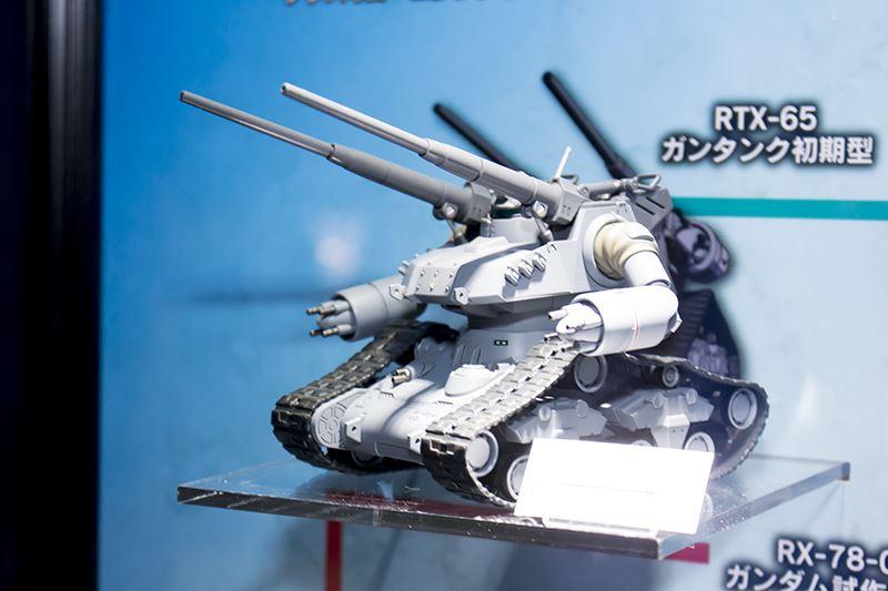 20160810ガンプラEXPO 2016 SUMMER・機動戦士ガンダムTHE ORIGIN (4)