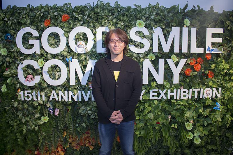 20160819001グッドスマイルカンパニー15周年記念展示会#goodsmile15th (112)