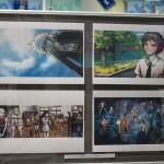 20160830「ダンガンロンパ3」展・展示 (18)