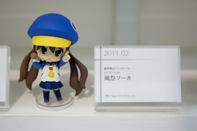 201608200001グッドスマイルカンパニー 15周年記念展示会・ゲームフィギュア (387)