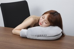 ひとやすみ腕枕(アームピロー)クッションシリーズ (2)