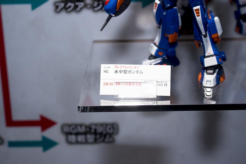 20160810ガンプラEXPO 2016 SUMMER・機動戦士ガンダムTHE ORIGIN (2)