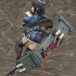 マックスファクトリー・フィギュア高雄・重兵装Ver (6)