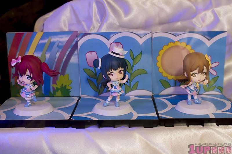 プライズフェア45・バンプレスト・ラブライブ!サンシャイン・ちびきゅんキャラ (16)