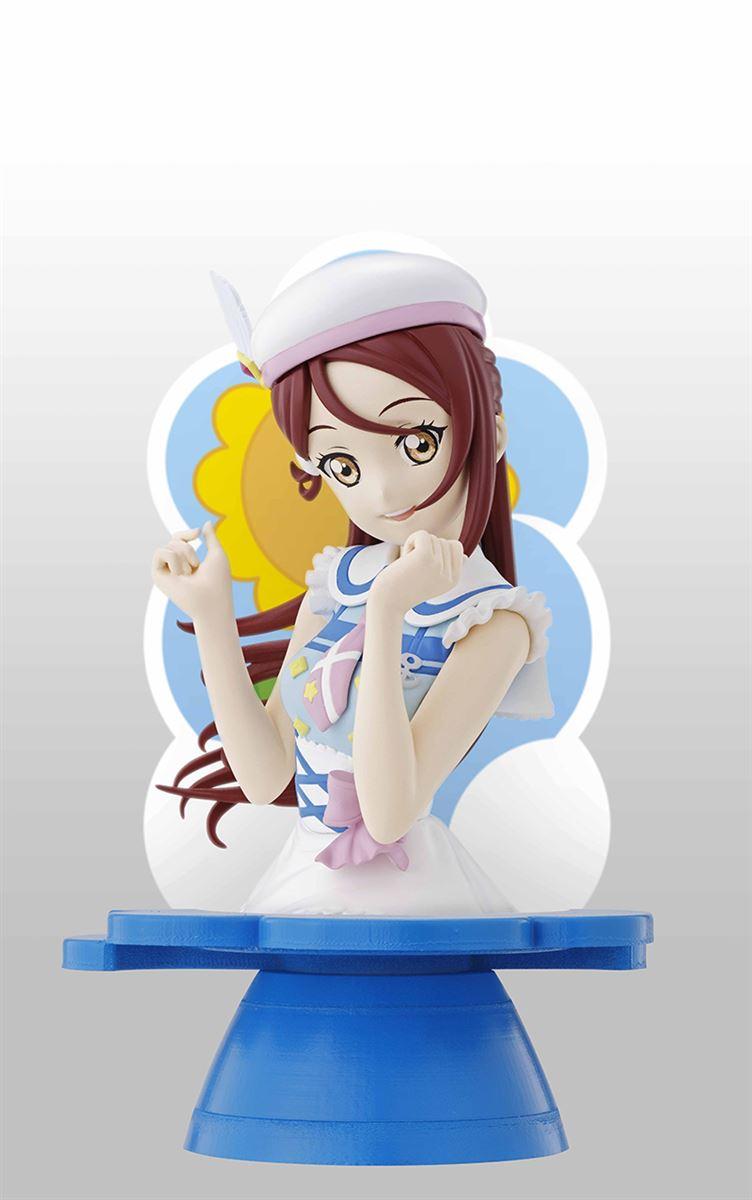 Figure-rise Bust 梨子