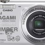 弱虫ペダルコラボカメラ・SPARE BIKE×CASIO EXILIM (3)