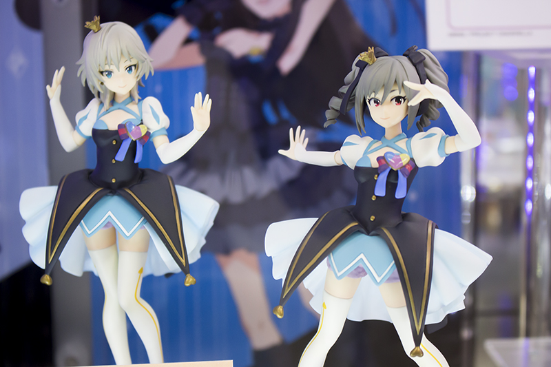 一番くじプレミアム アイドルマスター シンデレラガールズPART3