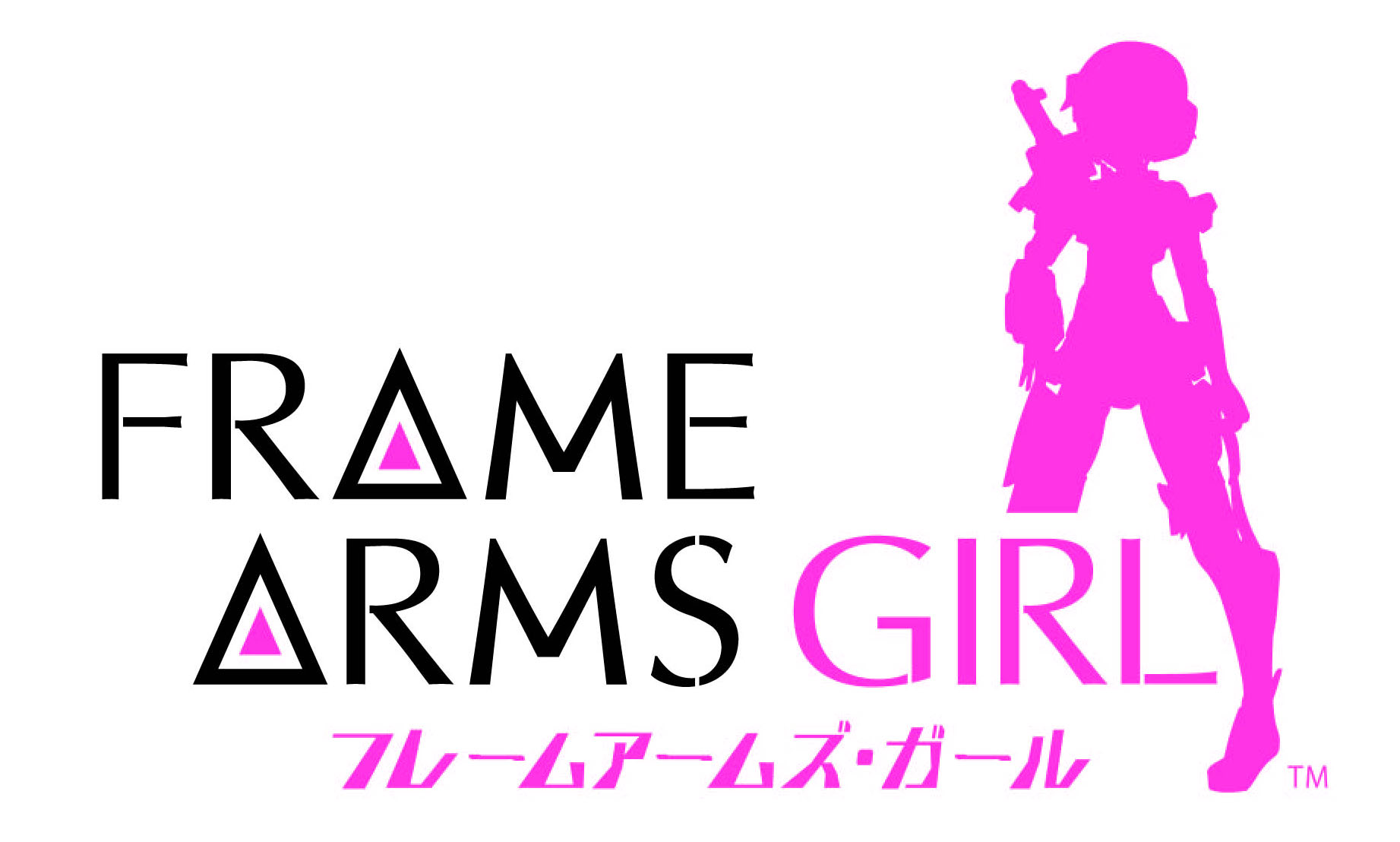 アニメフレームアームズ・ガール