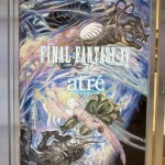 FINAL FANTASY XV ×アトレ秋葉原