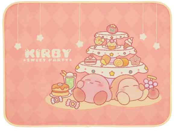 一番くじ 星のカービィ sweet party