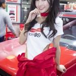 【東京オートサロン2017】キュート&セクシー、そしてエロカッコイイ! コンパニオン・キャンギャル写真900枚を一挙公開 (480)