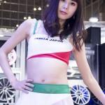 【東京オートサロン2017】キュート&セクシー、そしてエロカッコイイ! コンパニオン・キャンギャル写真900枚を一挙公開 (689)