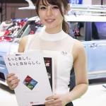 【東京オートサロン2017】キュート&セクシー、そしてエロカッコイイ! コンパニオン・キャンギャル写真900枚を一挙公開 (762)