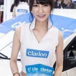 【東京オートサロン2017】キュート&セクシー、そしてエロカッコイイ! コンパニオン・キャンギャル写真900枚を一挙公開 (621)
