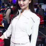 【東京オートサロン2017】キュート&セクシー、そしてエロカッコイイ! コンパニオン・キャンギャル写真900枚を一挙公開 (733)