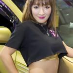 【東京オートサロン2017】キュート&セクシー、そしてエロカッコイイ! コンパニオン・キャンギャル写真900枚を一挙公開 (403)