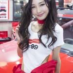 【東京オートサロン2017】キュート&セクシー、そしてエロカッコイイ! コンパニオン・キャンギャル写真900枚を一挙公開 (479)
