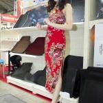 【東京オートサロン2017】キュート&セクシー、そしてエロカッコイイ! コンパニオン・キャンギャル写真900枚を一挙公開 (462)