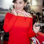 【東京オートサロン2017】キュート&セクシー、そしてエロカッコイイ! コンパニオン・キャンギャル写真900枚を一挙公開 (712)