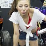 【東京オートサロン2017】キュート&セクシー、そしてエロカッコイイ! コンパニオン・キャンギャル写真900枚を一挙公開 (499)