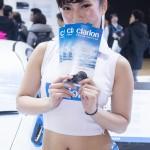 【東京オートサロン2017】キュート&セクシー、そしてエロカッコイイ! コンパニオン・キャンギャル写真900枚を一挙公開 (651)
