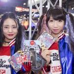 【東京オートサロン2017】キュート&セクシー、そしてエロカッコイイ! コンパニオン・キャンギャル写真900枚を一挙公開 (757)