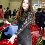 【東京オートサロン2017】キュート&セクシー、そしてエロカッコイイ! コンパニオン・キャンギャル写真900枚を一挙公開 (258)