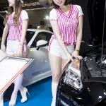 【東京オートサロン2017】キュート&セクシー、そしてエロカッコイイ! コンパニオン・キャンギャル写真900枚を一挙公開 (543)