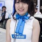 【東京オートサロン2017】キュート&セクシー、そしてエロカッコイイ! コンパニオン・キャンギャル写真900枚を一挙公開 (608)