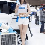 【東京オートサロン2017】キュート&セクシー、そしてエロカッコイイ! コンパニオン・キャンギャル写真900枚を一挙公開 (593)