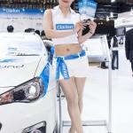 【東京オートサロン2017】キュート&セクシー、そしてエロカッコイイ! コンパニオン・キャンギャル写真900枚を一挙公開 (643)