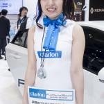【東京オートサロン2017】キュート&セクシー、そしてエロカッコイイ! コンパニオン・キャンギャル写真900枚を一挙公開 (606)