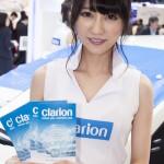 【東京オートサロン2017】キュート&セクシー、そしてエロカッコイイ! コンパニオン・キャンギャル写真900枚を一挙公開 (619)